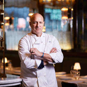 Food & Wine: Tom Colicchio's Tips for Building Better School Lunches
