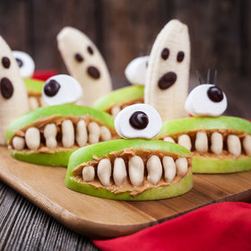 Food Wine This Years Top Costumes And Halloween Recipes On Pinterest