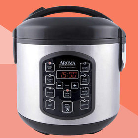 mkgalleryamp; Wine: This Best-Selling Rice Cooker Is the Secret to Perfect, Fluffy Rice
