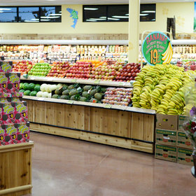 Food & Wine: These Are the Cleanest Grocery Stores in America, According to Consumer Reports