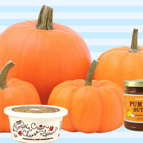 Food & Wine: These Are the Best Pumpkin Products You'll Find at Trader Joe's This Fall