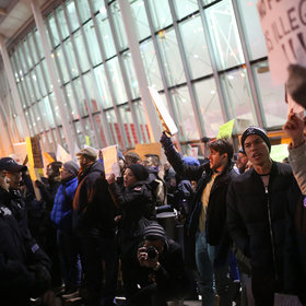 Food & Wine: What Trump's Travel Ban Means for Travelers