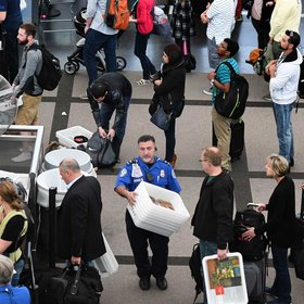 Food & Wine: These Are the 5 Items That Travelers Always Ask the TSA About