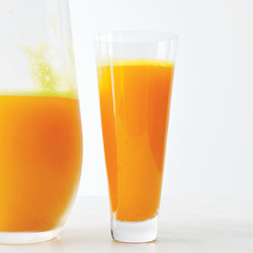 Food & Wine: Turmeric Elixer