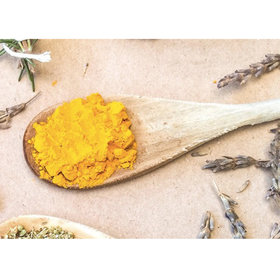 Food & Wine: You Can Whiten Your Teeth with Turmeric