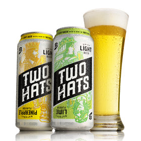 Food & Wine: MillerCoors Launches Cheap, Fruit-Flavored Light Beer for Millennials