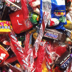 Food & Wine: The Best Halloween Candies, According to FiveThirtyEight