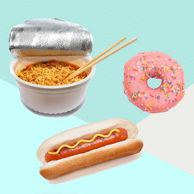 Food & Wine: What Is Ultra-Processed Food?