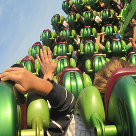 Food & Wine: This Company Will Pay You Nearly $4,000 to Rate Theme Parks in Florida