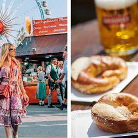 Food & Wine: Cruise Down the Danube on This Eight-day Trip With a VIP Stop at Oktoberfest