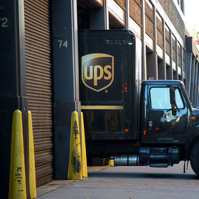 Food & Wine: UPS Wants to Ship More Wine and Booze Around the Globe