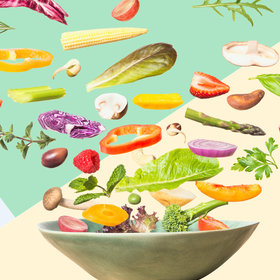 Food & Wine: A Go-To Guide for Using Up Every Bit of Your Fresh Summer Produce