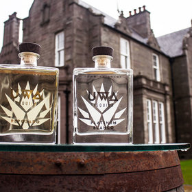 Food & Wine: Would You Drink Tequila from Scotland?