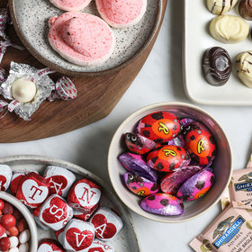Food & Wine: We Tried This Year's Newest Valentine's Day Candy