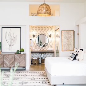 Food & Wine: Nashville's Newest Boutique Hotel Vandyke Bed and Beverage Is a Design Lover's Dream
