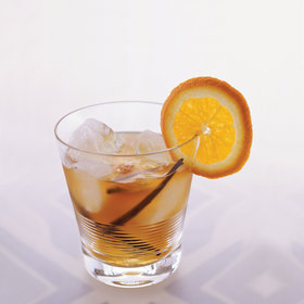 Food & Wine: Vanilla Old-Fashioned