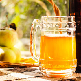 Food & Wine: How to Taste Vermont's Best Ciders in One Day