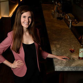 Food & Wine: How Sommelier and Rosé Expert Victoria James Got Where She Is Today