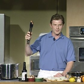 Food & Wine: How to Cook Octopus Like Bobby Flay