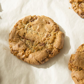 Food & Wine: How to Make Amazingly Soft, Chewy, Gluten-Free Cookies