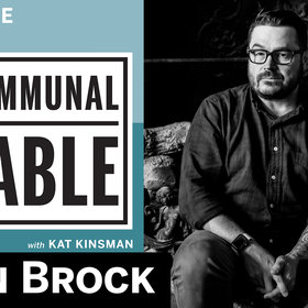 Food & Wine: Communal Table Podcast: Sean Brock Live at The Bell House