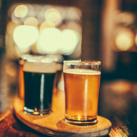 Food & Wine: 3 Craft Beer Styles Set to Go Mainstream in 2018