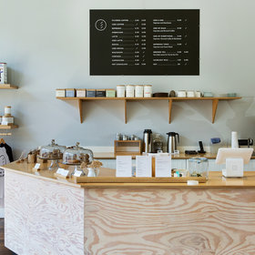 Food & Wine: Elm Street Coffee Roasters