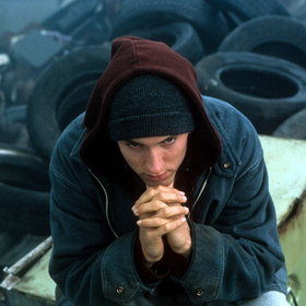 Food & Wine: Netflix Rewrites the Plot of '8 Mile' to Be All About 'Mom's Spaghetti'