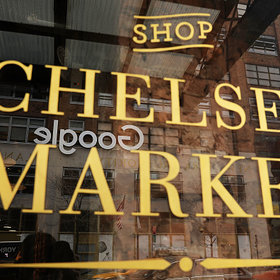 Food & Wine: Google Bought Chelsea Market for $2.4 Billion