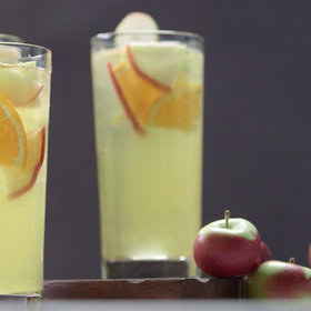 Food & Wine: How to Make Hard Cider Sangria
