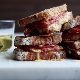 Food & Wine: 15 Sandwiches That Deserve Their Own Fan Club