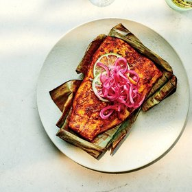 mkgalleryamp; Wine: Five Coastal Mexican Dishes to Make This Summer