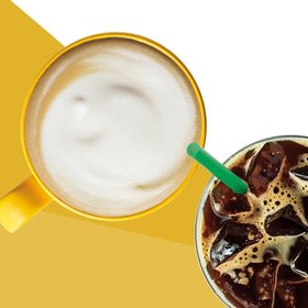 Food & Wine: With Blonde Espresso, Starbucks Puts Even More Choices on Its Menu