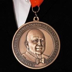 mkgalleryamp; Wine: The James Beard Foundation Just Declared These 5 Restaurants 'American Classics'