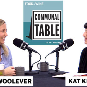 mkgalleryamp; Wine: Communal Table Podcast: Laurie Woolever