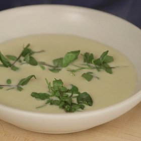 Food & Wine: Ludo Lefebvre's Ultimate Potato Soup