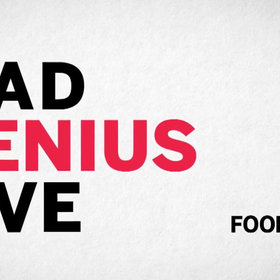 Food & Wine: #MadGeniusLive: Cooking With Wine