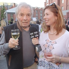 Food & Wine: What Did Jacques Pépin's Parents Hope He'd Become?