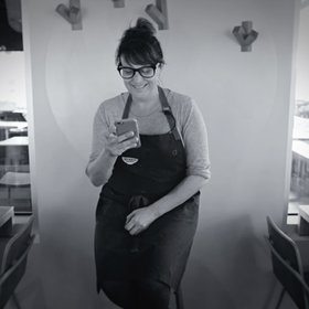 Food & Wine: Watch: Nashville Chef Sarah Gavigan Reads Bad Reviews