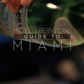 Food & Wine: Michelle Bernsteins Guide To Miami