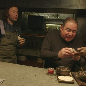 Food & Wine: Eat the World with Emeril Lagasse: Trailer