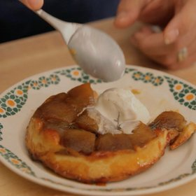Food & Wine: Ludo Lefebvre's Ultimate Tart Tatin