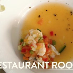 Food & Wine: Restaurant Roots - Jean-Georges Vongerichten