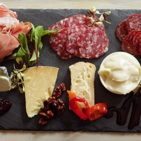 Food & Wine: Crafting a Beautiful Cheese Board at Murray's Cheese Bar