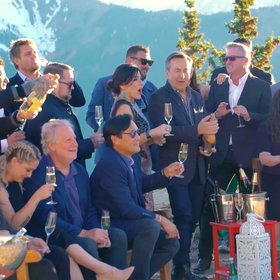 Food & Wine: Taste of the Classic: The Best Moments at the 2017 Food & Wine Classic in Aspen