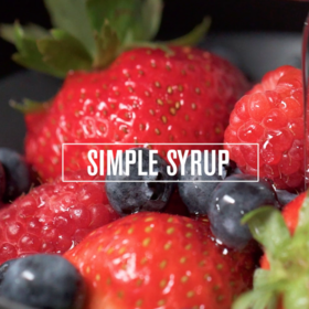 Food & Wine: Simple Syrup
