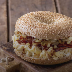 Food & Wine: Wawa Breakfast Sandwich Deal
