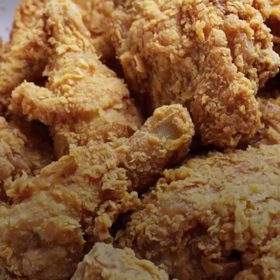 Food & Wine: Popeyes is Way Better in New Orleans