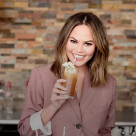 Food & Wine: The Internet Gave Chrissy Teigen the Best Food Day Ever
