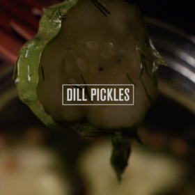mkgalleryamp; Wine: Dill Pickles